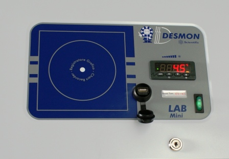 Datalogger with USB
