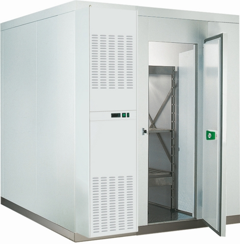 Panel system mini coldroom