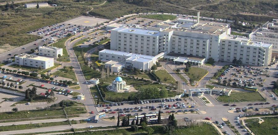 Patra-Hospital