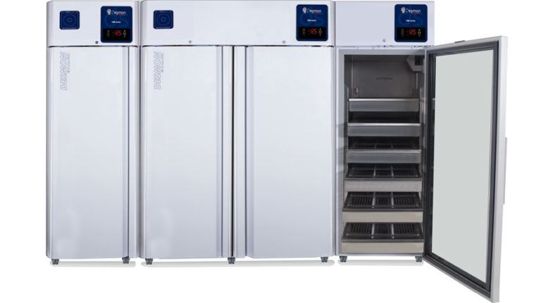 medical and laboratory refrigerators